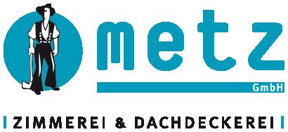 Metz GmbH - Zimmerei & Dachdeckerei