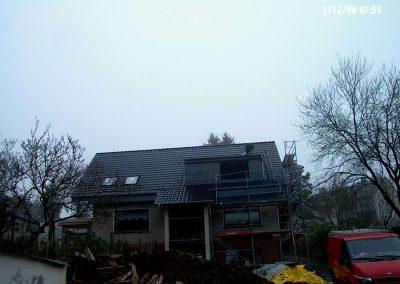 Metz GmbH – Dachumbauten und Aufstockungen – Dreseler