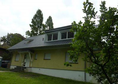 Metz GmbH – Dachumbauten und Aufstockungen – Niessen