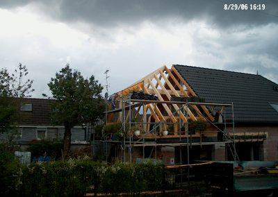 Metz GmbH – Dachumbauten und Aufstockungen – Kohte